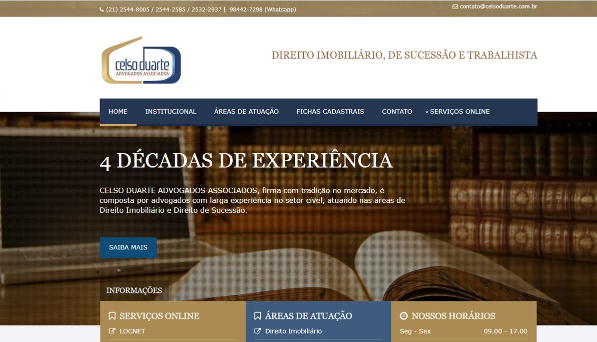 site-celsoduarte
